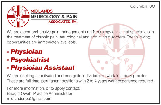Physician - Psychiatrist - Physician Assistant job in