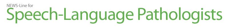 Speech-Language Pathologists & Audiologists