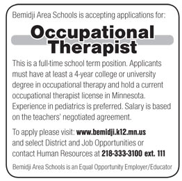 Captivating Occupational Therapist