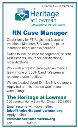 RN Case Manager
