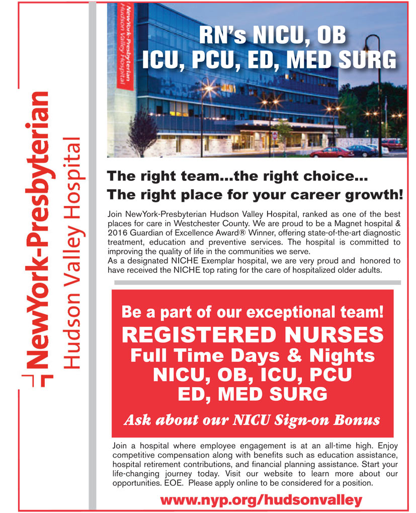 RN's NICU, OB, ICU, PCU, ED, MED SURG job in Courtland Manor New