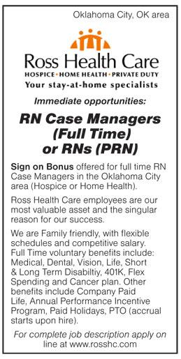 Oklahoma jobs
